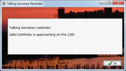 Free reminder software trial download - Windows